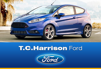 TC Harrison Group Ford